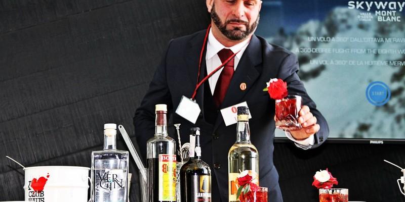 L'Associazione barmen italiani ha dato i voti, ecco i migliori barman 2017