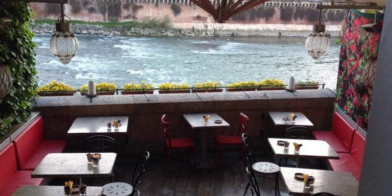 Fare aperitivo in centro a Verona