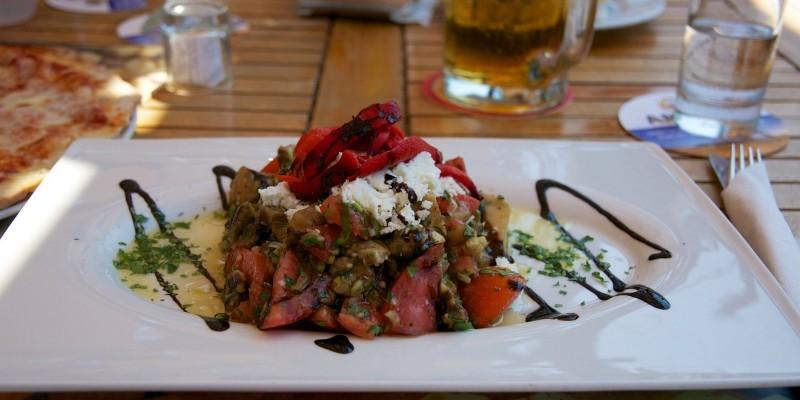 Pausa pranzo all'aperto in Veneto: 5 locali in cui staccare davvero la spina