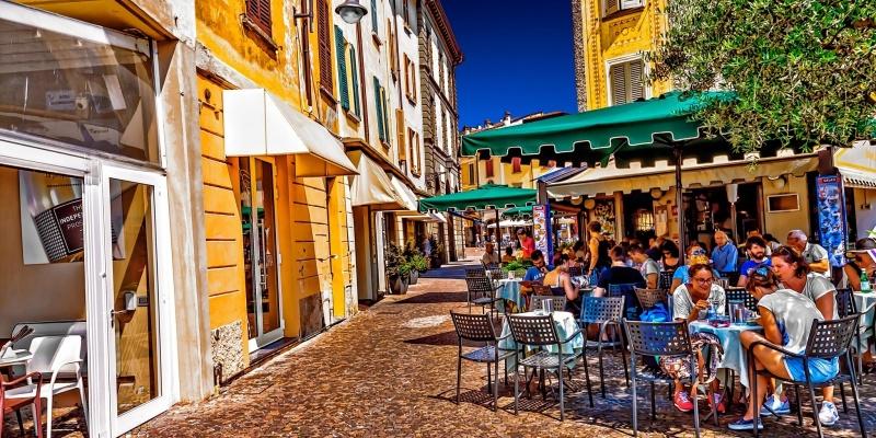 Un aperitivo per ogni quartiere di Verona