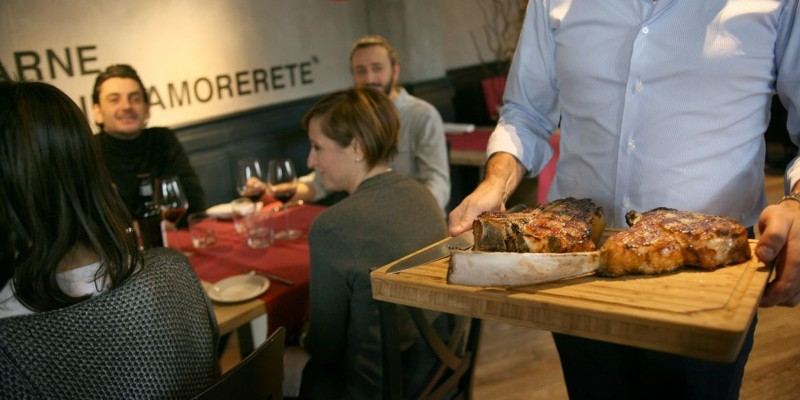 10 ristoranti dove mangiare ottima carne a Brescia e dintorni
