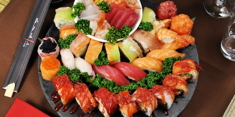 Sushi all-you-can-eat: 15 ristoranti di Milano da conoscere