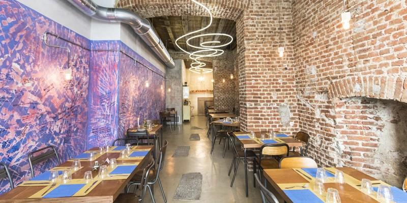 La cucina greca a Milano: dove andare per non rimanere delusi