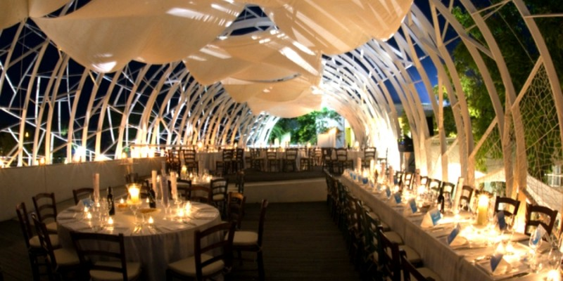 25 ristoranti dove mangiare all'aperto a Treviso e provincia