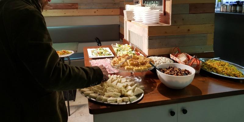 6 locali di Firenze dove far l'aperitivo con meno di 8 euro