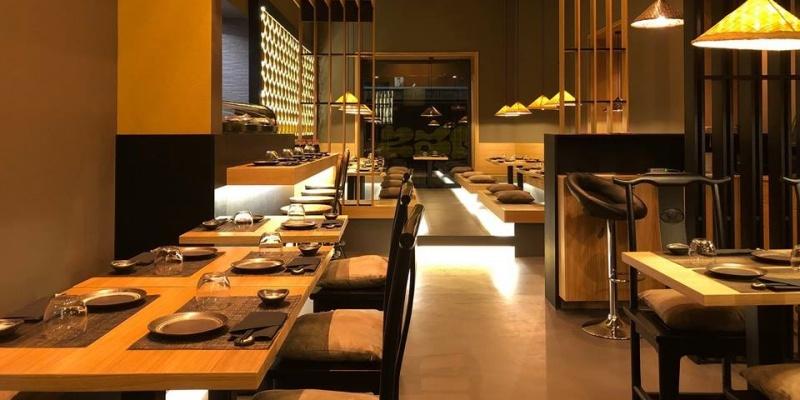 Non solo a cena: 5 ristoranti per mangiare ottimo sushi anche a pranzo
