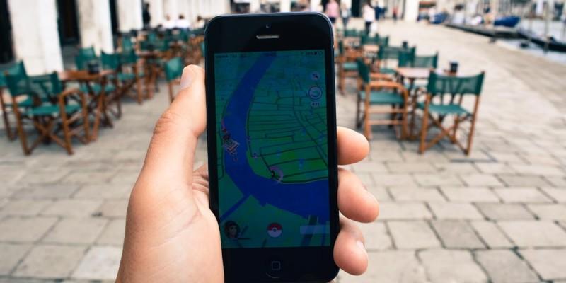 Pokémon Go a Venezia: cercavo un Pokémon e ho trovato un bàcaro (o il contrario, forse)