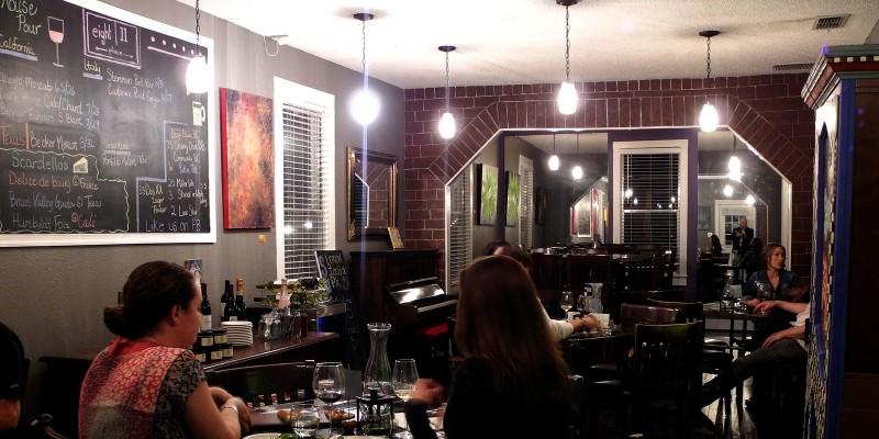 I migliori winebar di Firenze, qui con un bicchiere di vino svolti la serata