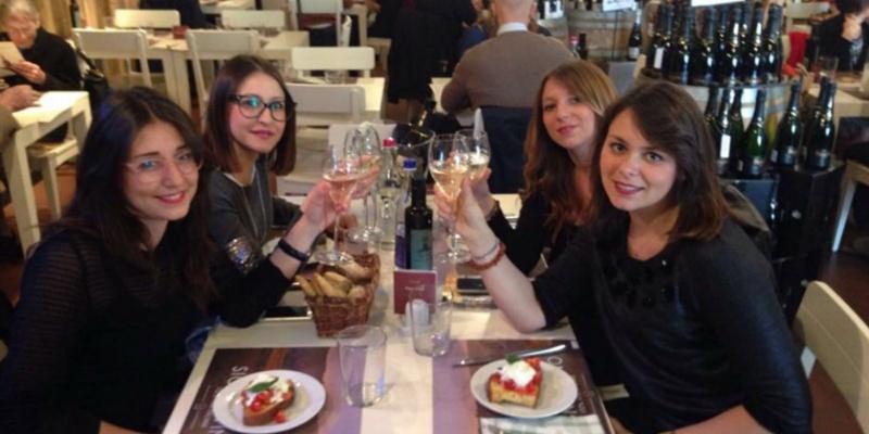 La tua pausa pranzo di gusto a Brescia