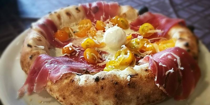 I gusti che non ti aspetti: 5 pizze particolari da provare a Brescia e dintorni