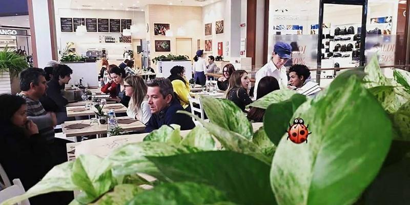 I migliori locali in Borgo Roma per il dopo-shopping da Primark Verona