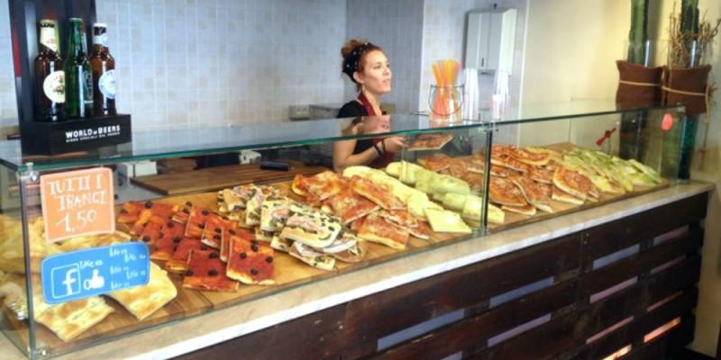Le 10 pizzerie da asporto di cui non potrai più fare a meno in Veneto
