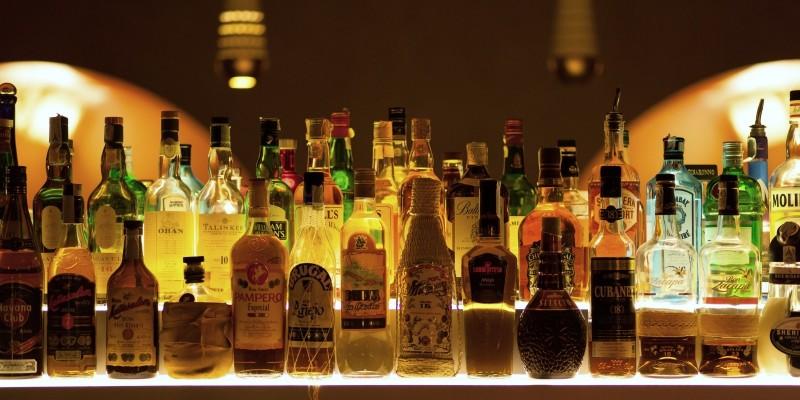 Amari e distillati a Verona e provincia, bere bene e scaldarsi durante questo inverno