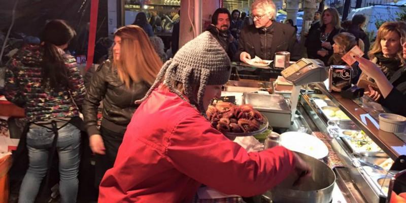 15 locali per il miglior street food in centro a Padova