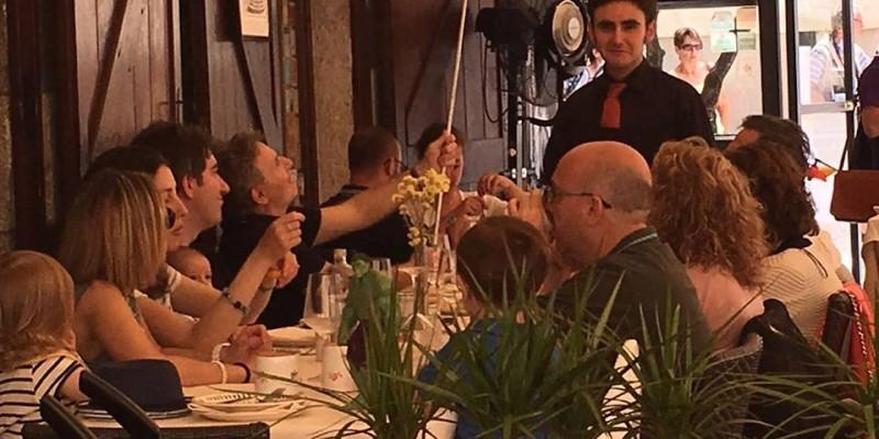 I migliori ristoranti dove mangiare pesce a Bari e in provincia