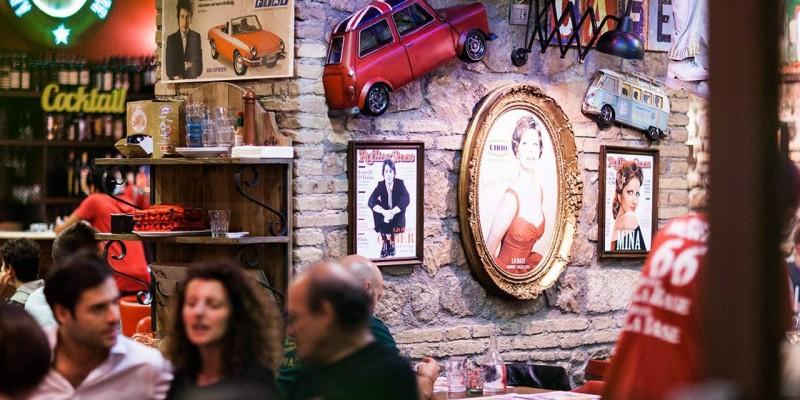 5 locali da segnare se vuoi mangiare dopo mezzanotte a Roma