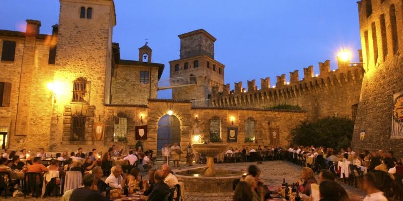 Sabato 23 giugno è la Notte Romantica dei Borghi più belli d'Italia, ecco gli eventi