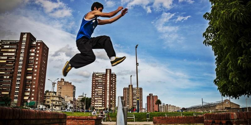 I 5 sport estremi più pericolosi da provare questa estate