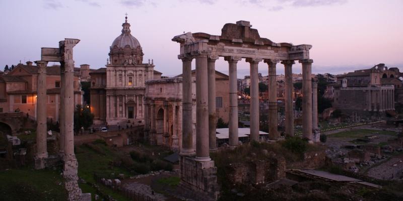 Rimpatriata fra amici a Roma: dove portare a cena l'amico che viene a trovarti da fuori