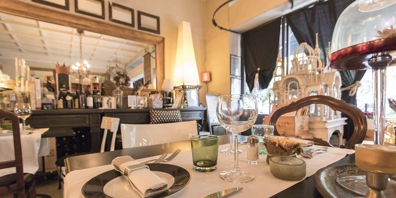 I ristoranti romantici a Milano e dintorni dove prenotare una cena a due