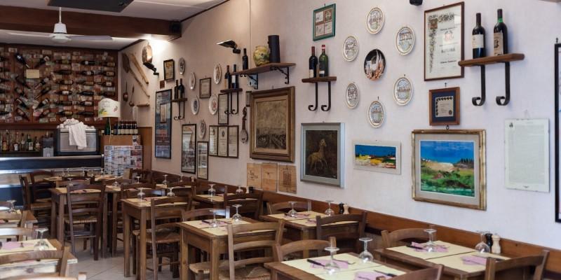 Dove mangiare vicino a Palazzo Pitti e ai giardini di Boboli, 6 posti da non perdere
