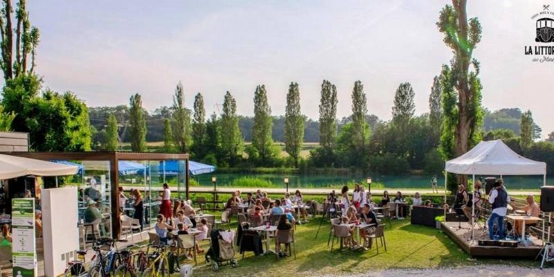 Il cielo sopra Verona: terrazze e ristoranti tra Verona e il Lago di Garda per mangiare guardando un panorama da favola