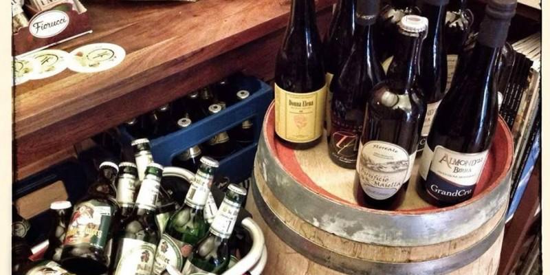 Brewpub, beershop e street food: tutti i luoghi della buona birra a Pescara!
