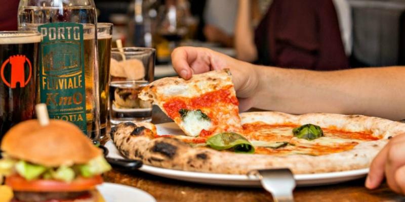 Ferragosto a Roma, ecco i 5 ristoranti aperti da non perdere