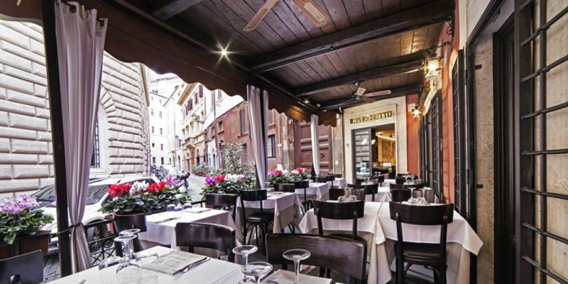 La vera Roma a tavola, guida ai migliori ristoranti non turistici del Centro Storico