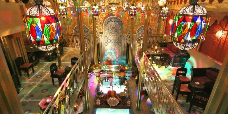 Un salto a Casablanca in serata: i locali di Milano dove mangiare marocchino