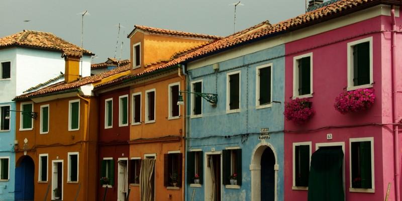 Tour gastronomico delle Isole veneziane: Murano, Burano e Torcello
