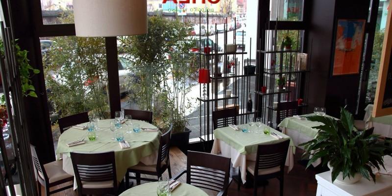 Business lunch: le più interessanti proposte per la pausa pranzo a Milano