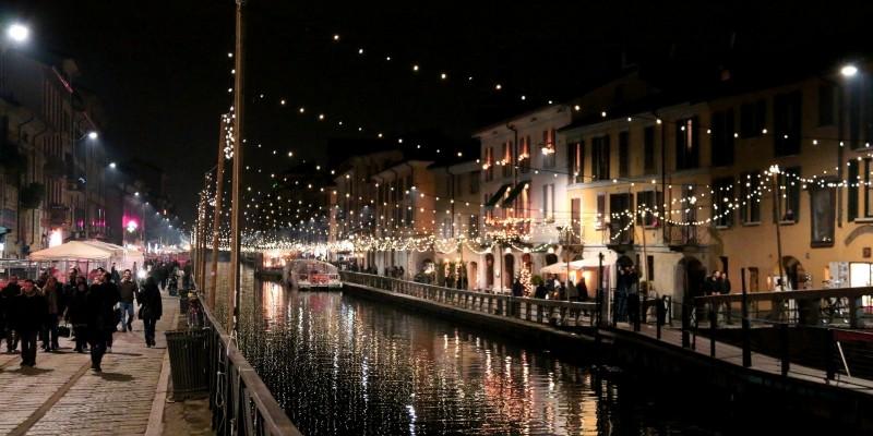 5 locali a Milano dove mangiare anche dopo la mezzanotte
