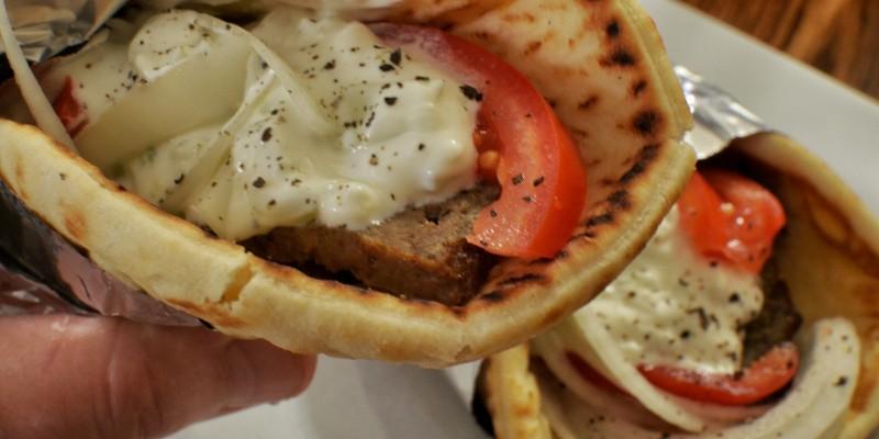 3 taverne per assaggiare la miglior cucina greca di Napoli
