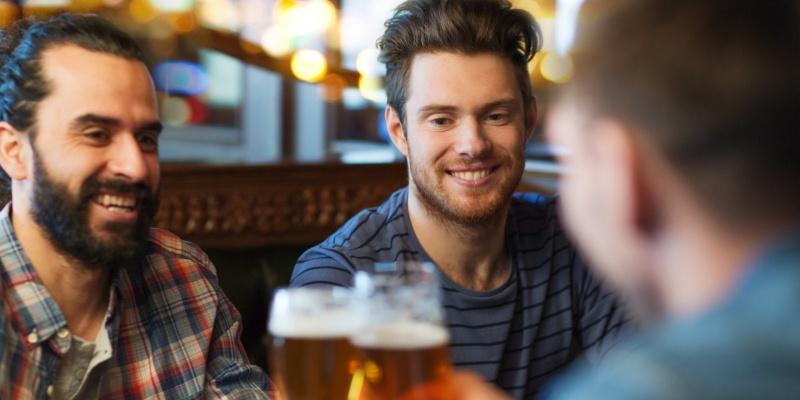 Fanatici della birra riunitevi. Ecco dove assaggiarne di buonissime a Brescia e provincia