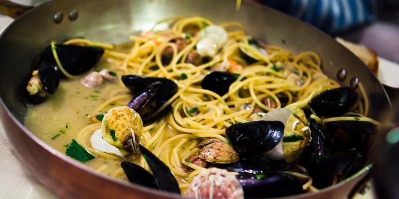I migliori ristoranti di pesce a Treviso città