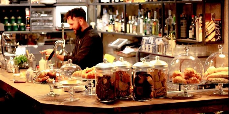 I migliori locali dove fare l'aperitivo a Bari e provincia