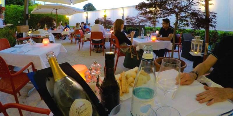 Il pesce è buono solo a Venezia? Non è vero! 5 ristoranti veneti te lo dimostrano.