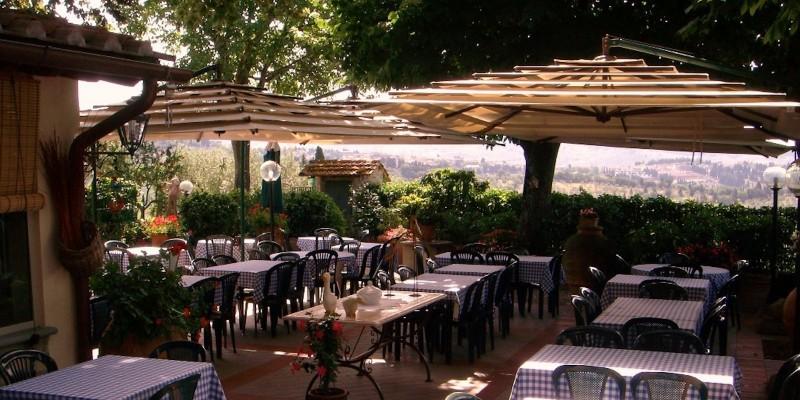 10 ristoranti nei dintorni di Firenze dove andare per una mangiata fuori porta