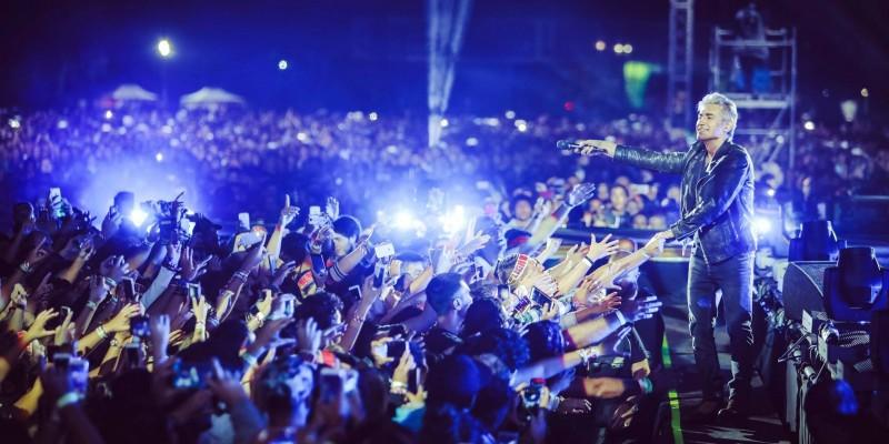 I grandi concerti dell'autunno 2017 in Lombardia