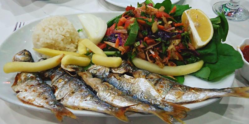 I ristoranti dove mangi pesce a Venezia e sai già quanto spendi