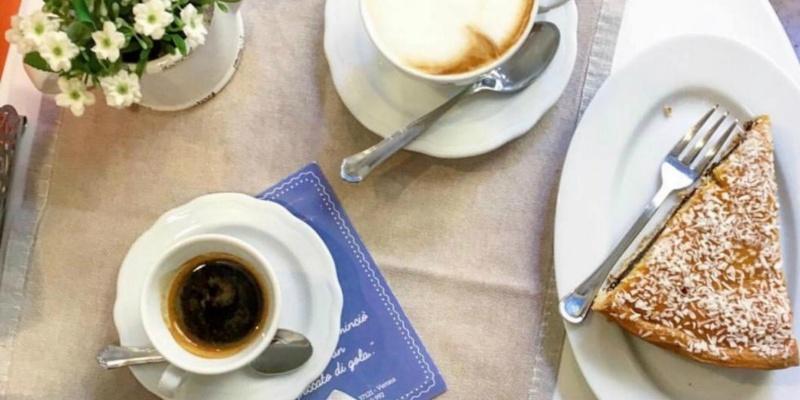 Domani facciamo colazione assieme: di amori e di cappuccini a Verona e dintorni