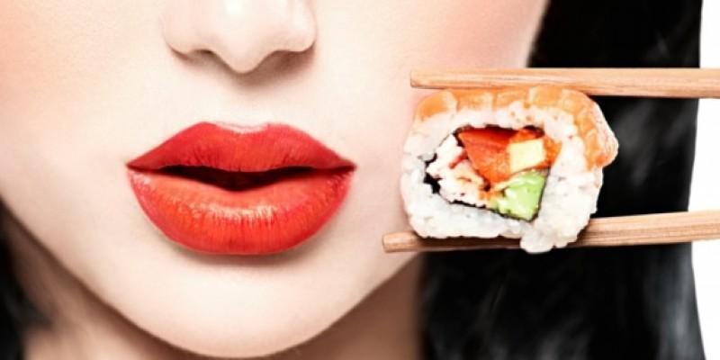 Oishi e la cucina tradizionale di Angelica