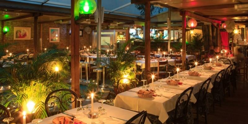 Dove mangiare in zona Ticinese a Milano