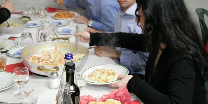 3 cose da mangiare quando vai a cena con i colleghi a Lecce e provincia