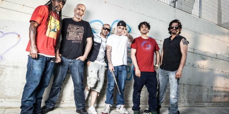 Gli Asian Dub Foundation al Rockplanet, Gratis con 2night