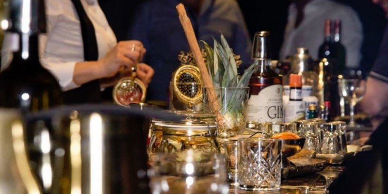 Nuove apertura a Firenze dell'estate 2017 tra cocktail bar e ristoranti fusion