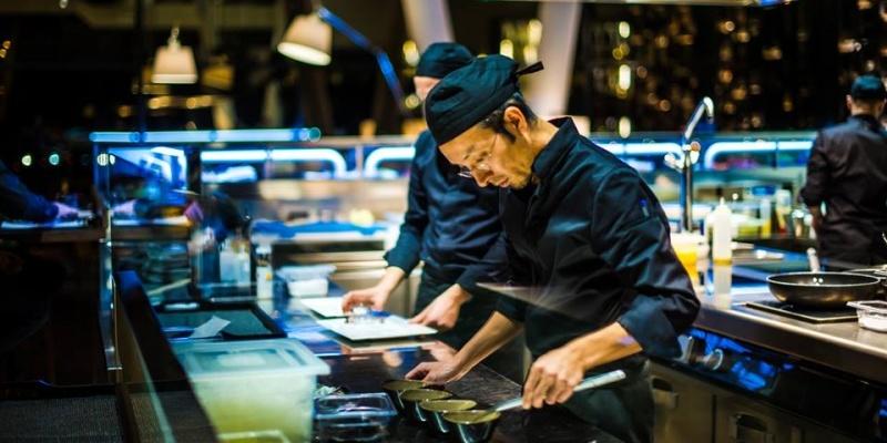 I ristoranti con cucina a vista del Veneto dove rubare i segreti dello chef