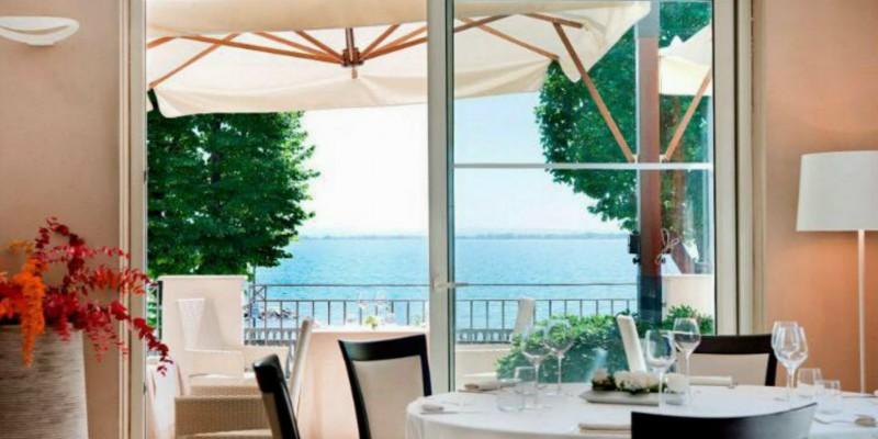 I ristoranti romantici sul Lago di Garda: 7 indirizzi giusti