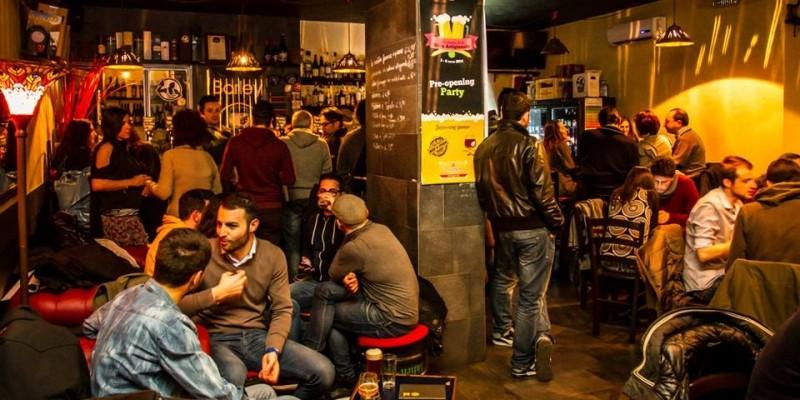 4 locali in provincia di Bari dove bere birra artigianale